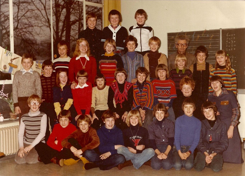 Openbare Basisschool foto