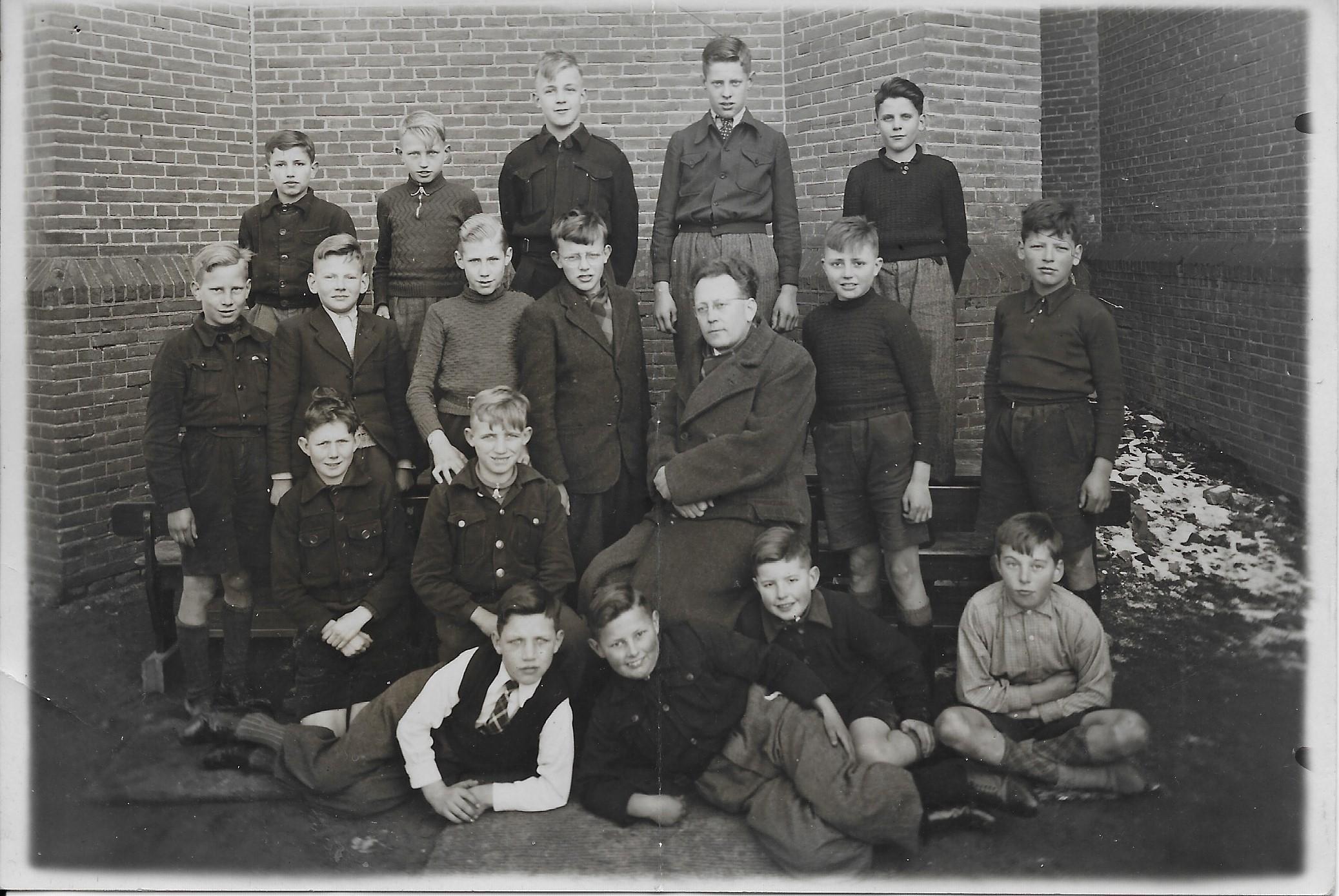st. Henricusschool foto