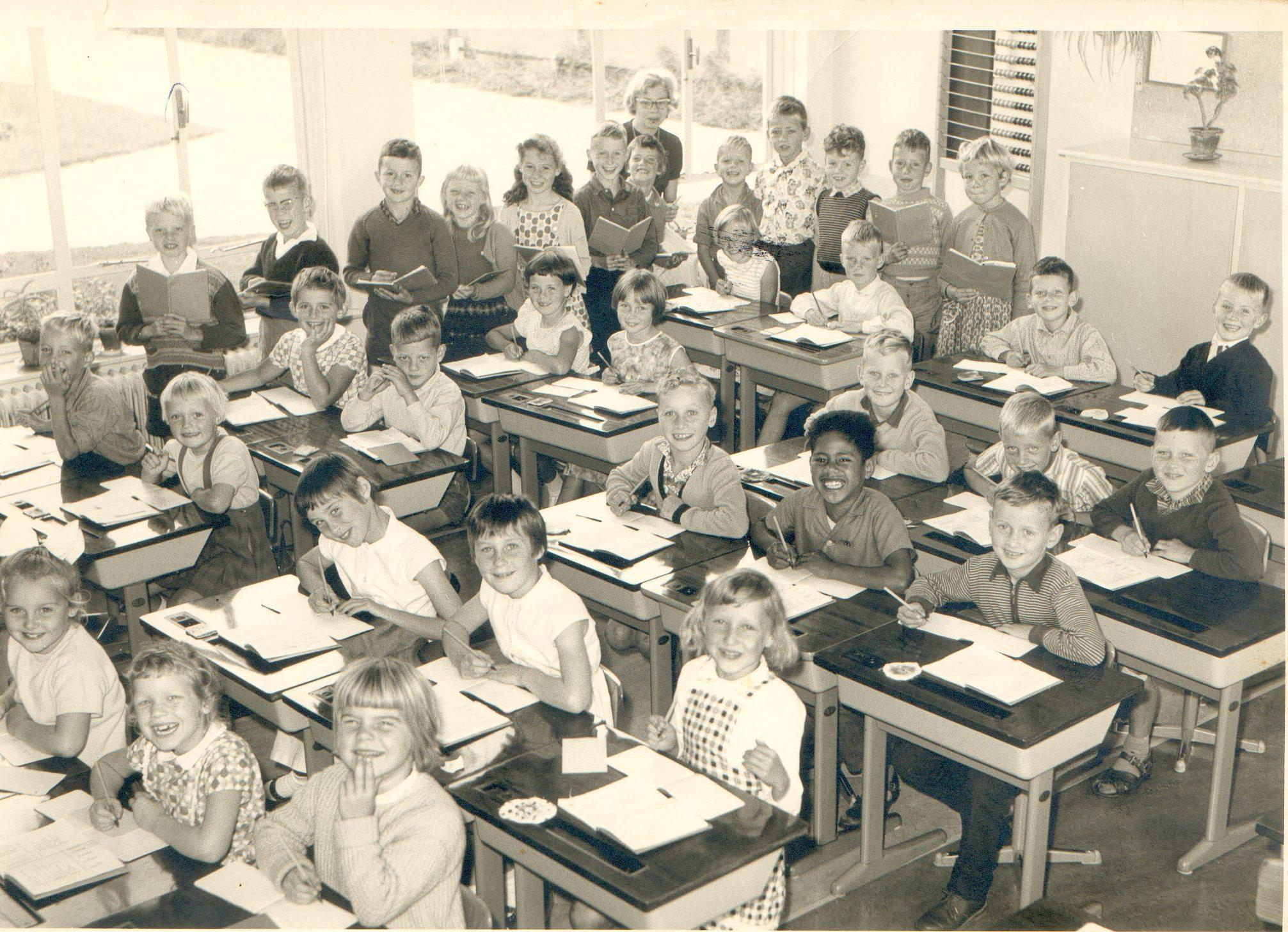 Dacosta school foto