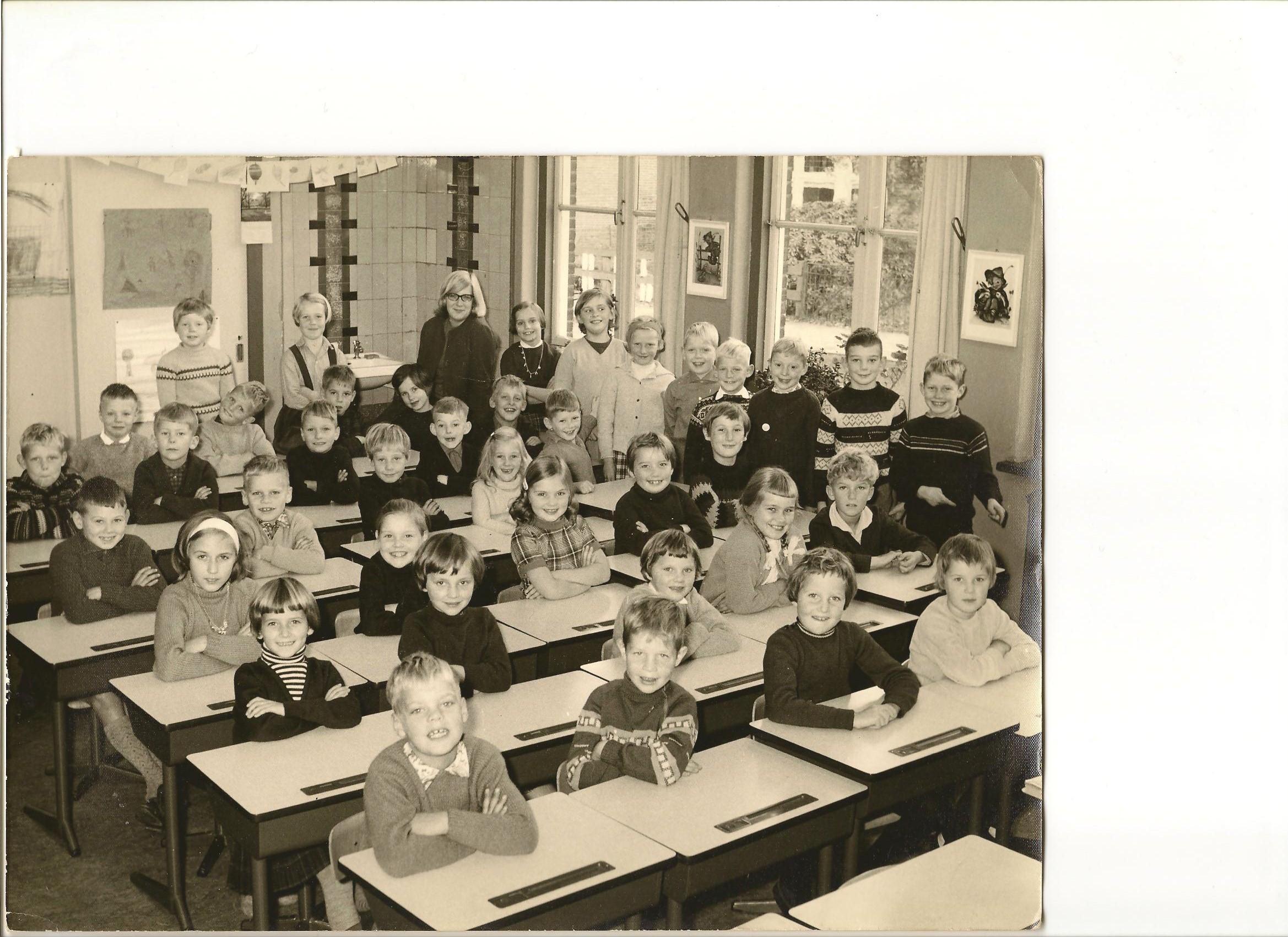 kanaalschool foto