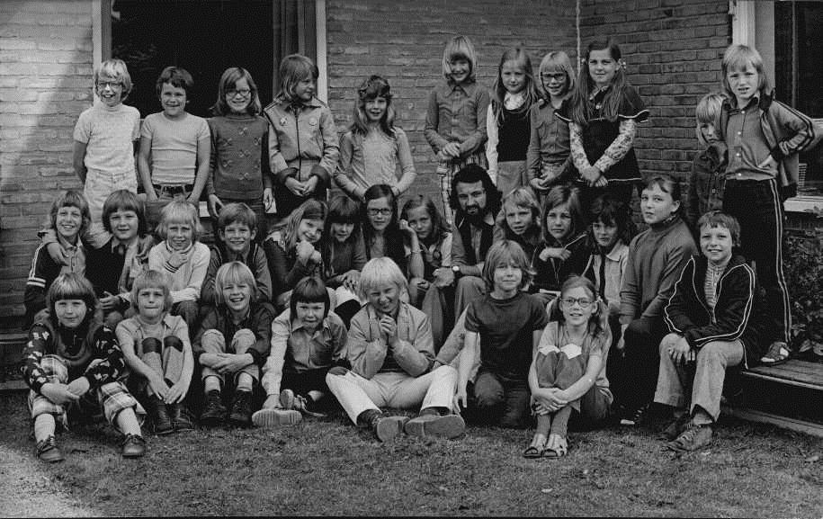 Prinses Beatrixschool foto