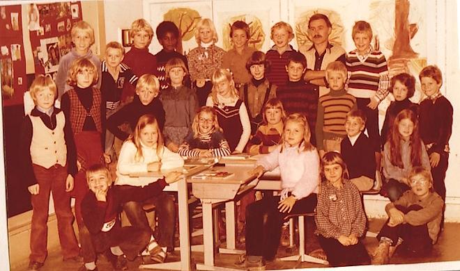 Openbare basisschool Prinses Margriet foto