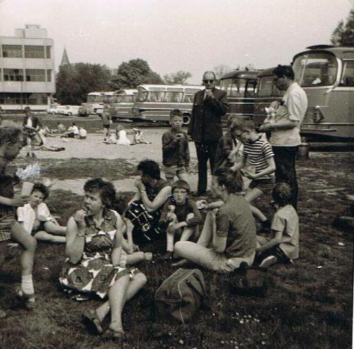 School met de Bijbel foto