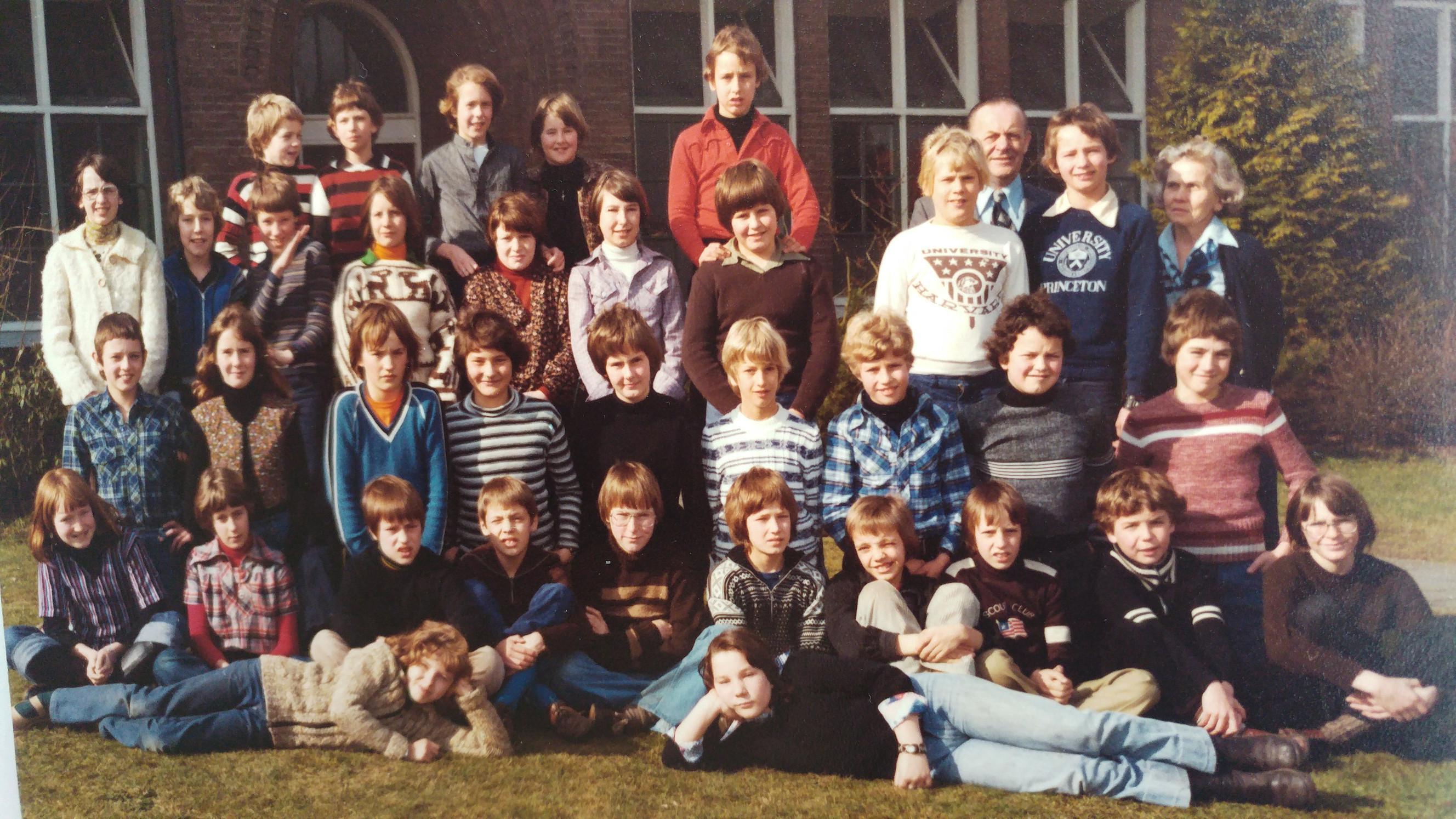 Sint Josephschool foto