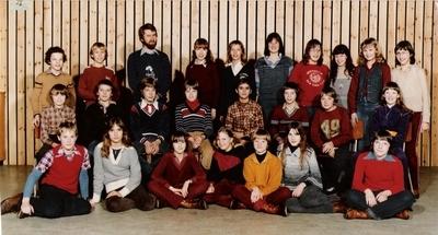 Corlaer College foto