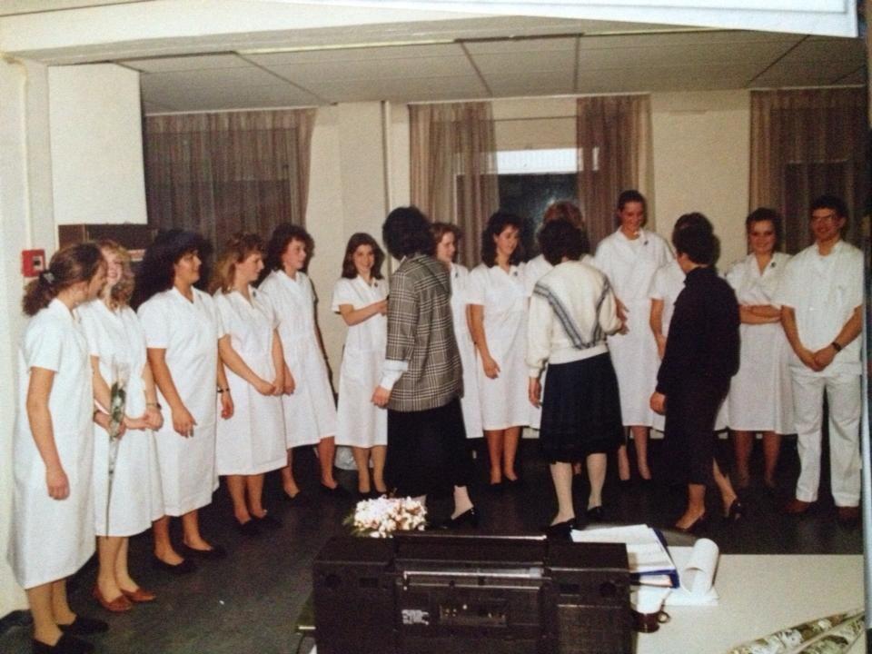 Zuster Engelberth Stichting foto