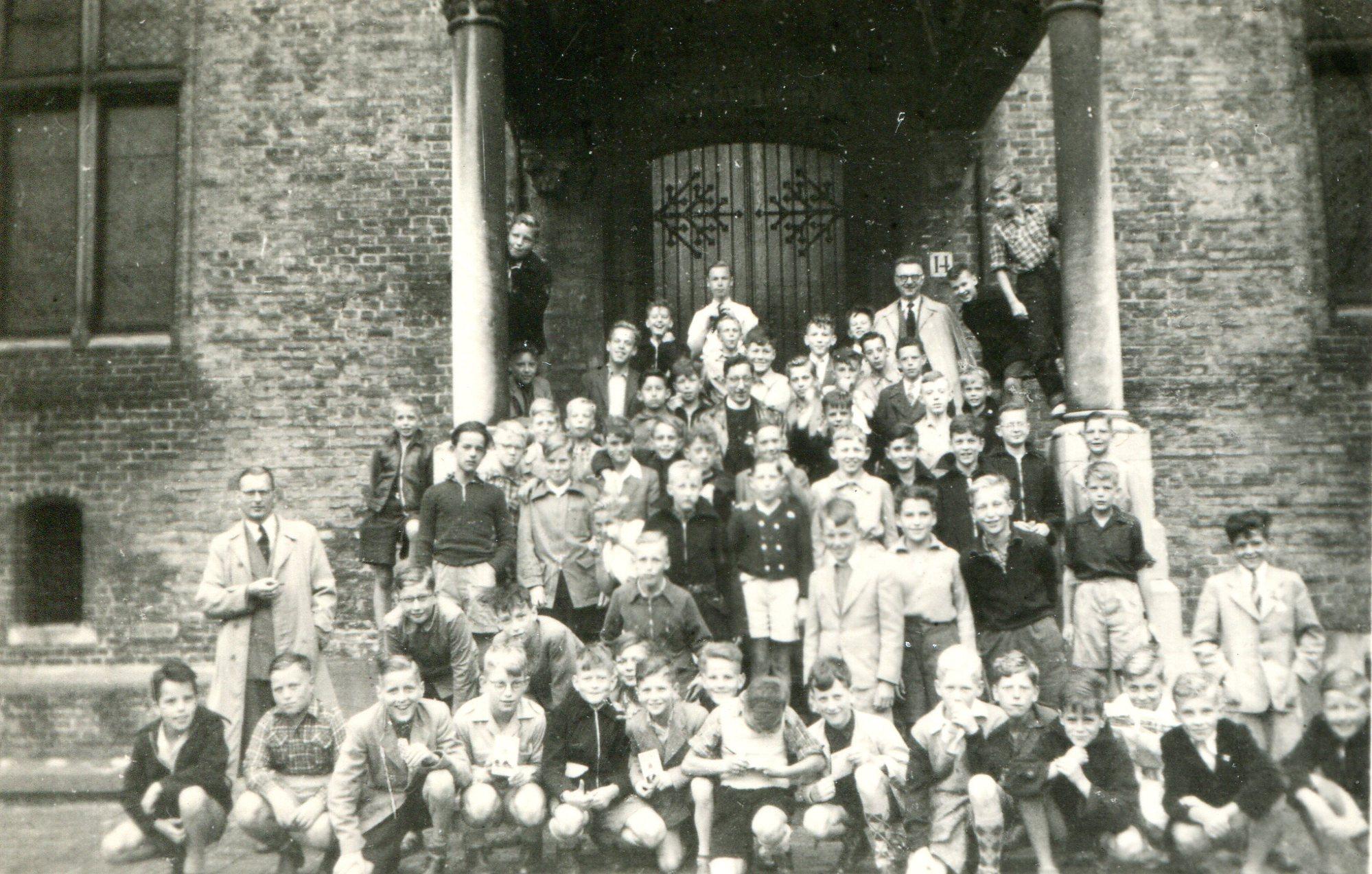 st. Antoniusschool foto