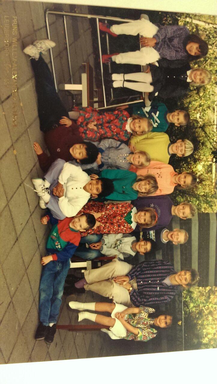 Prins Willem-Alexanderschool foto