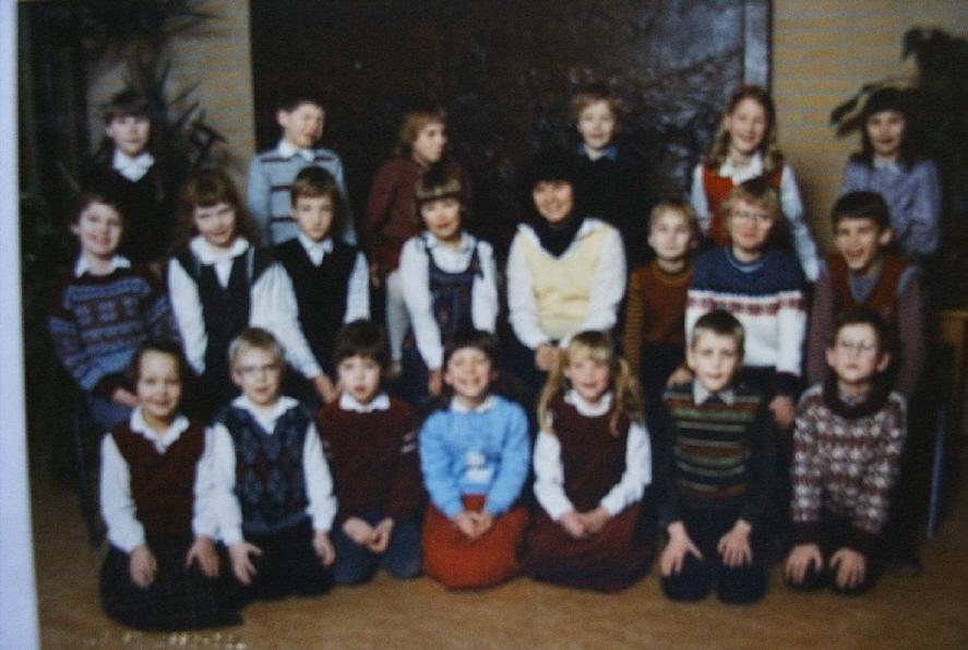 Augustinusschool foto
