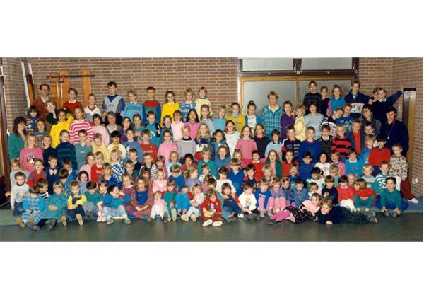Montessorischool De Boog foto