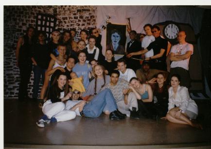 Hogeschool voor Muziek en Dans foto