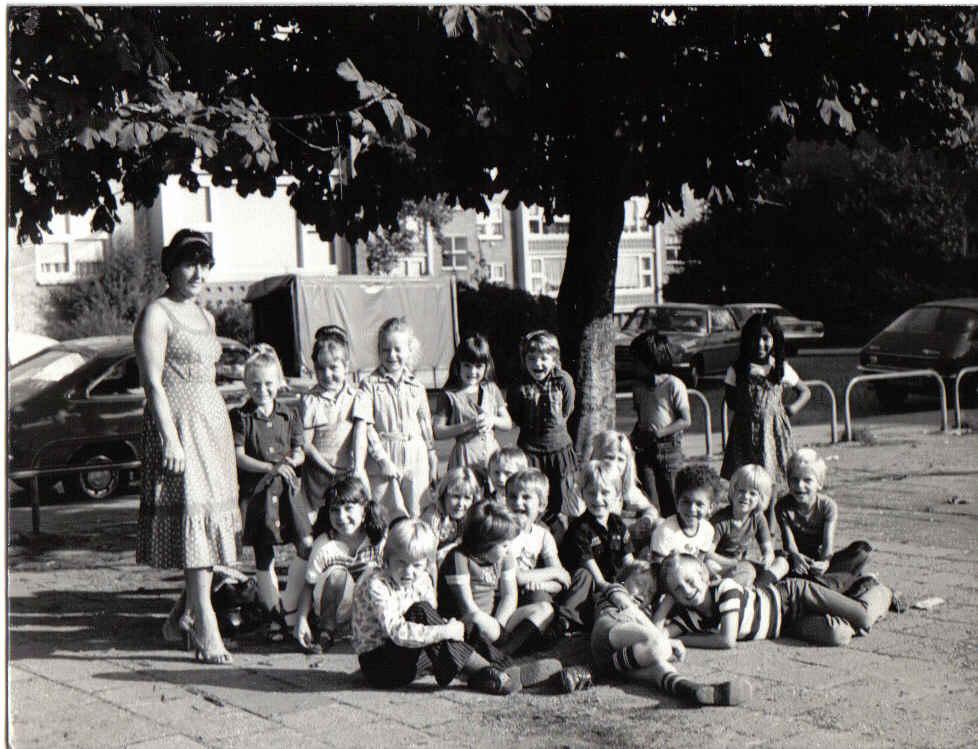 Burgmeester Marijnenschool foto