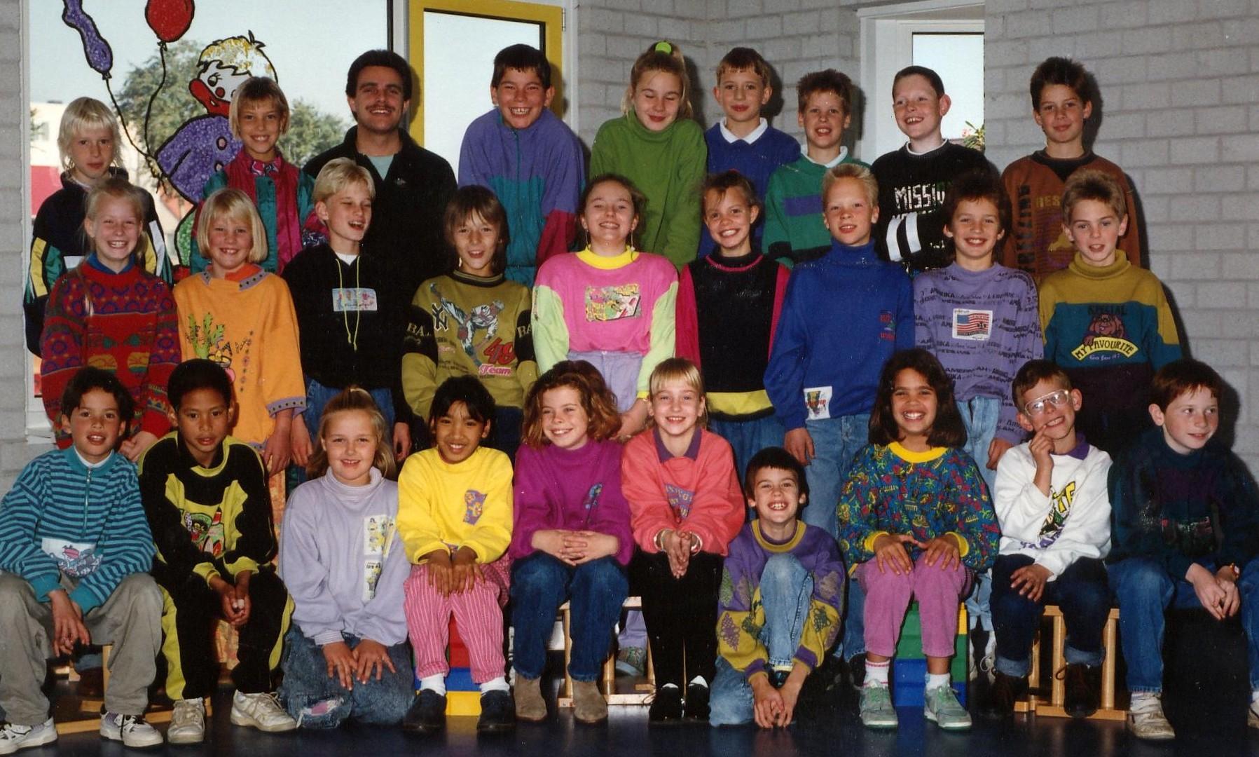 Phoenix Jenaplan-School foto