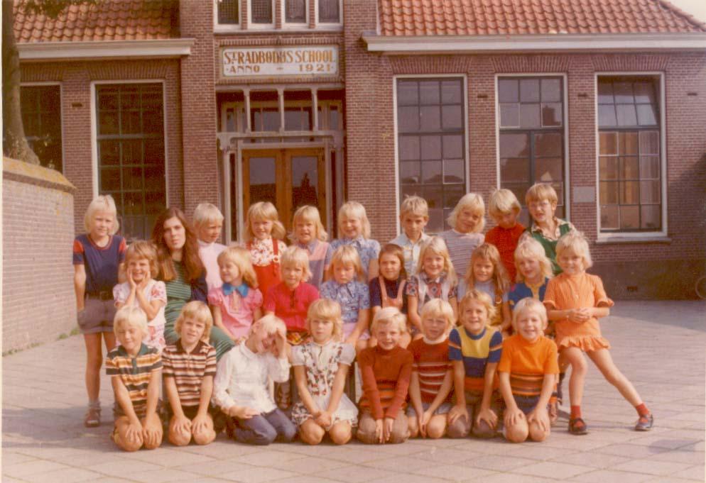Rooms Katholieke basisschool Sint Radbodus foto