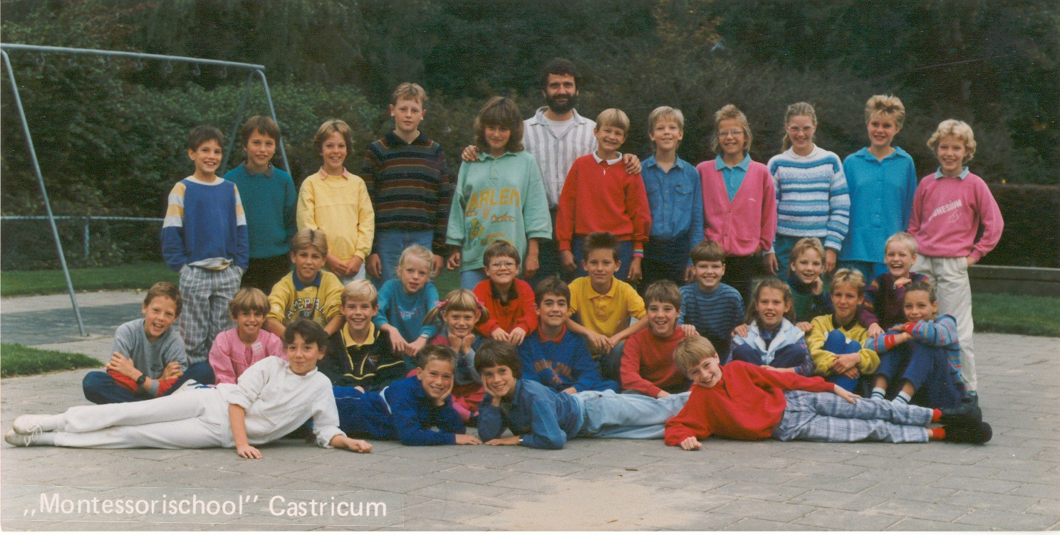 Montessori foto
