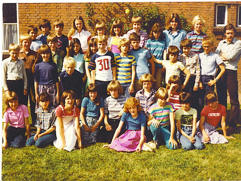 St. Paulusschool foto