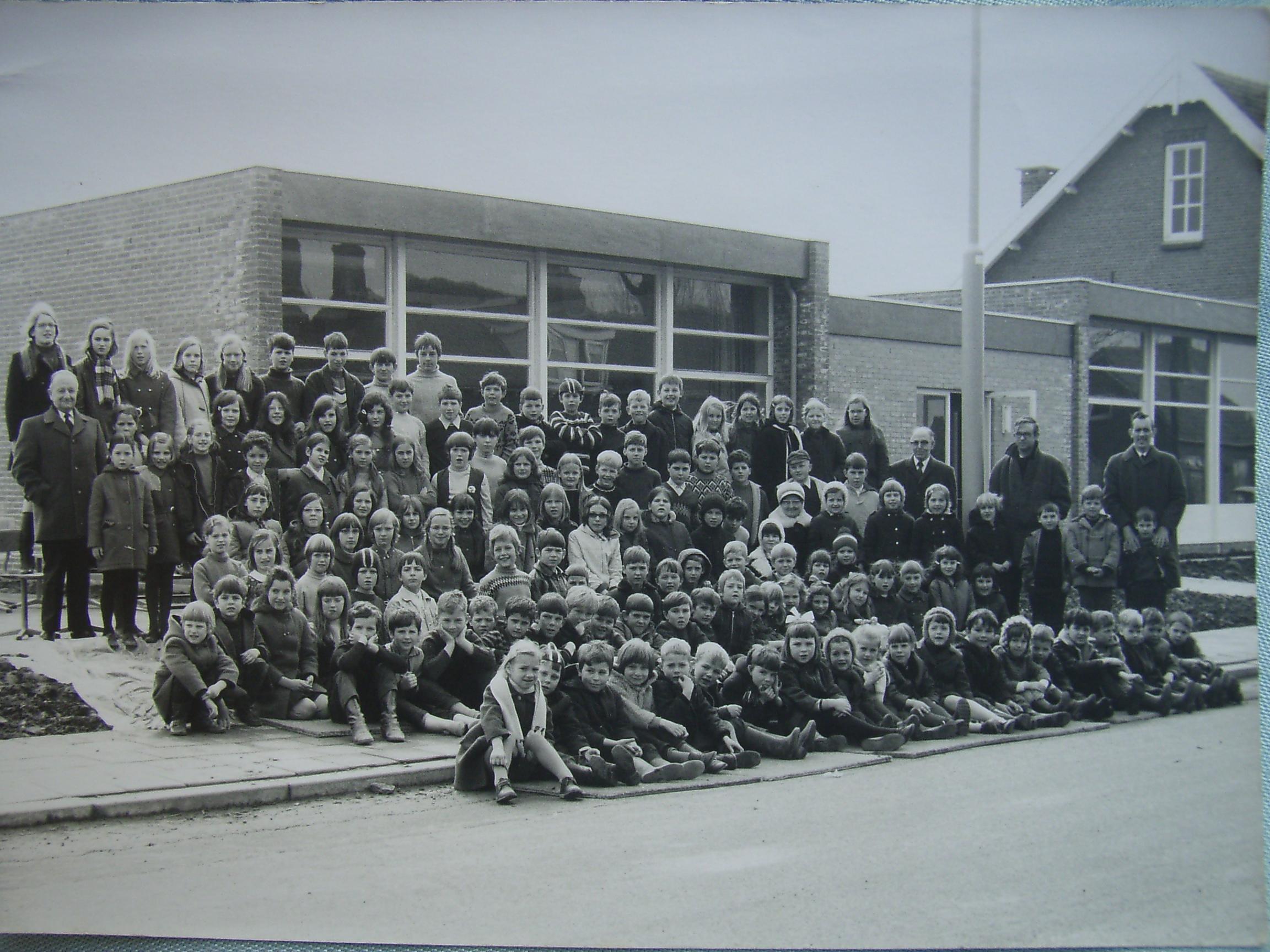 Ds G H Kerstenschool foto