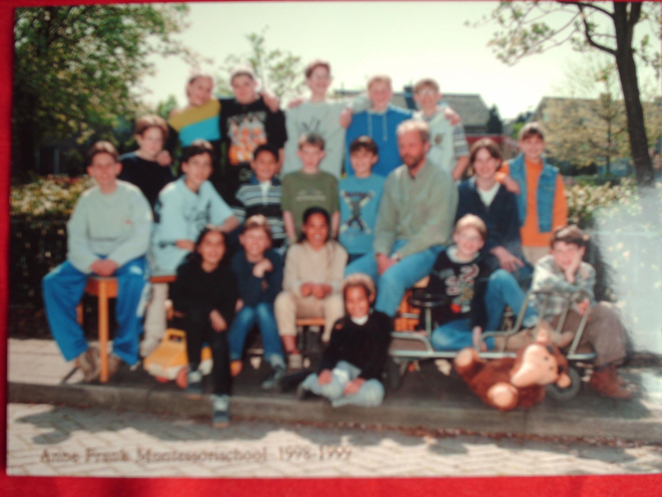 Montessori Doesburg foto