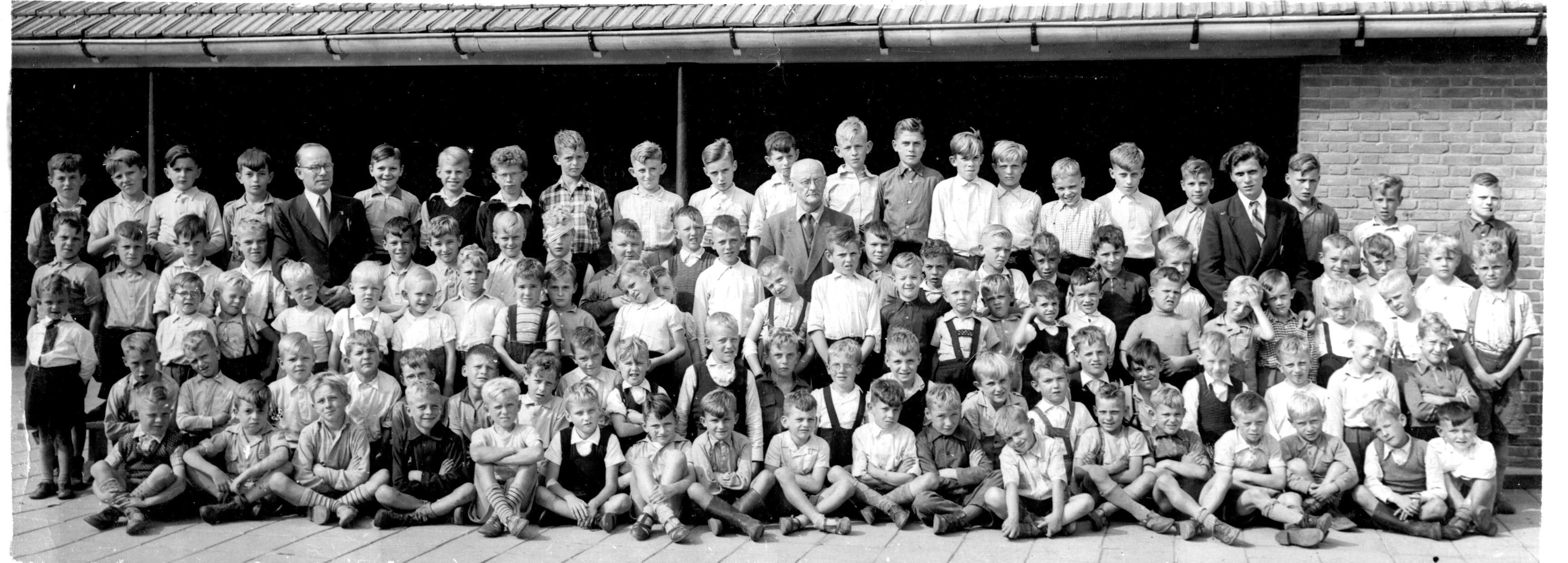 Aloisiusschool foto