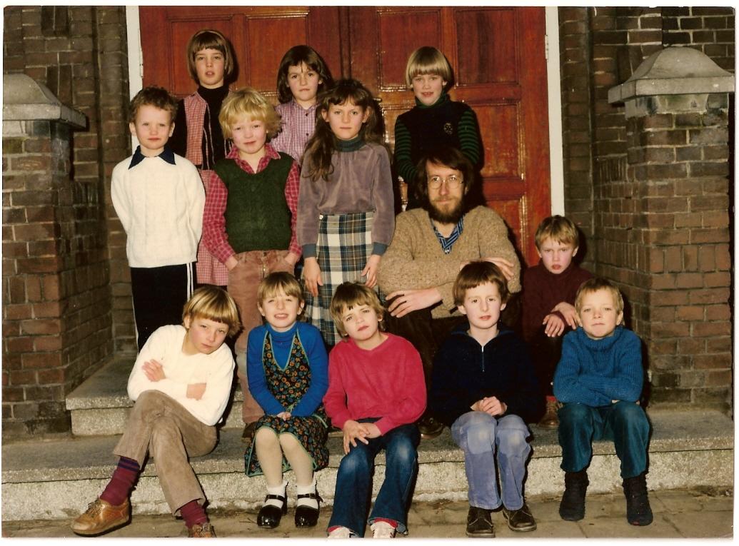 Vrije School Meppel foto