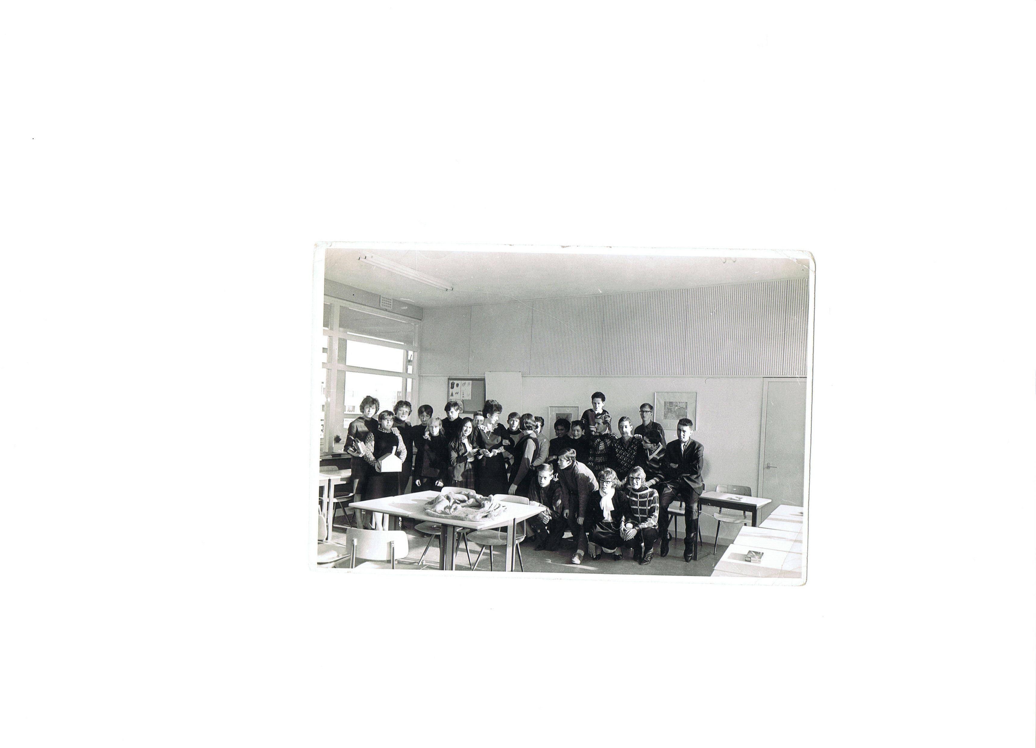 openbare muloschool europa foto