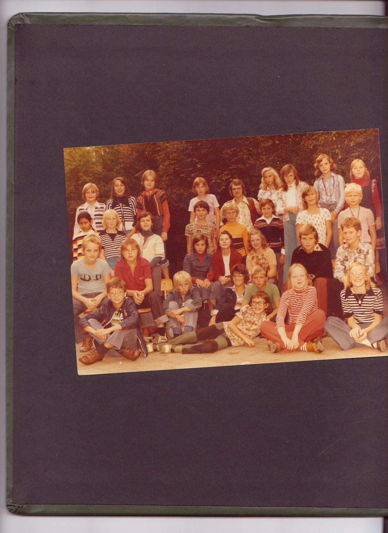 Witte Vrouwen-School Jenaplan-School foto
