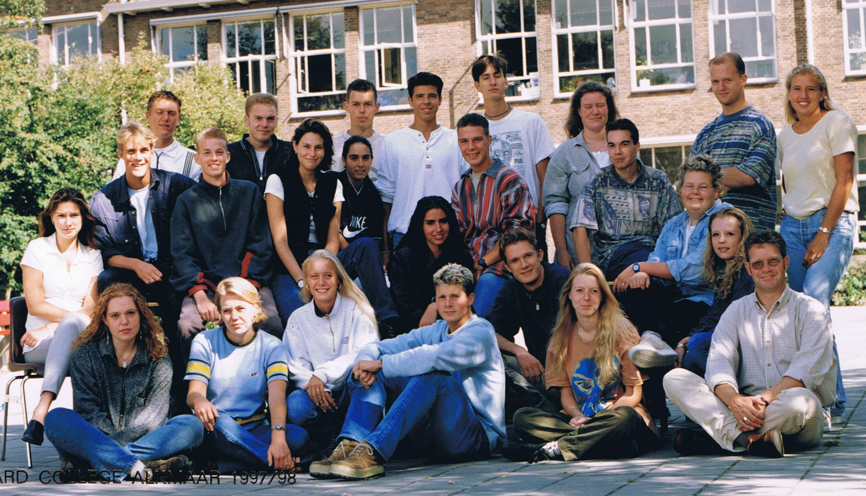 Alkwaard College (MMO) foto