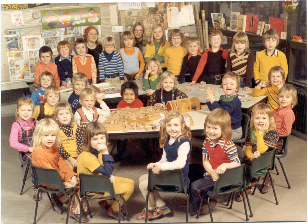 Kleuterschool De Cantharel foto