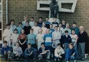 De Ratel (voorheen Sint Jozefschool) foto