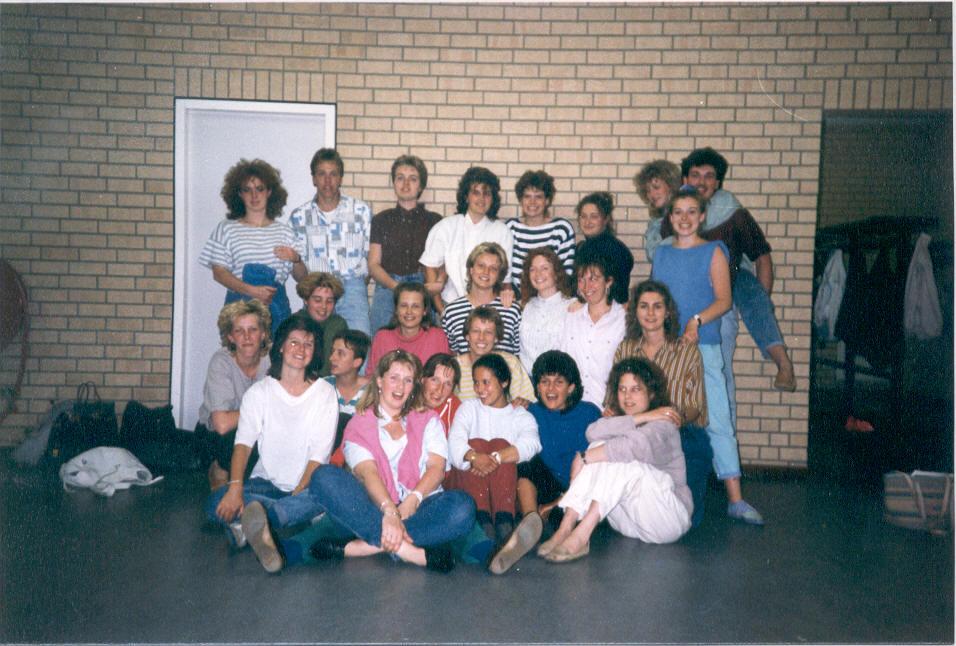 Christelijke Hogeschool Windesheim richting HBO-J (Jeugdwelzijnswerk) foto