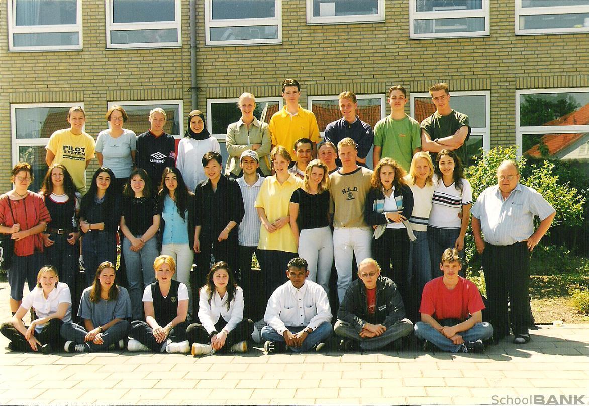 Jacobus College foto