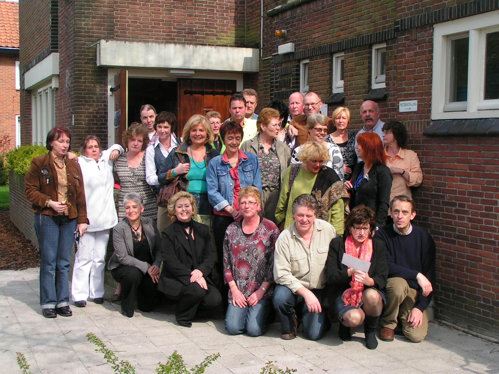 Nicolaas Beetslaanschool foto