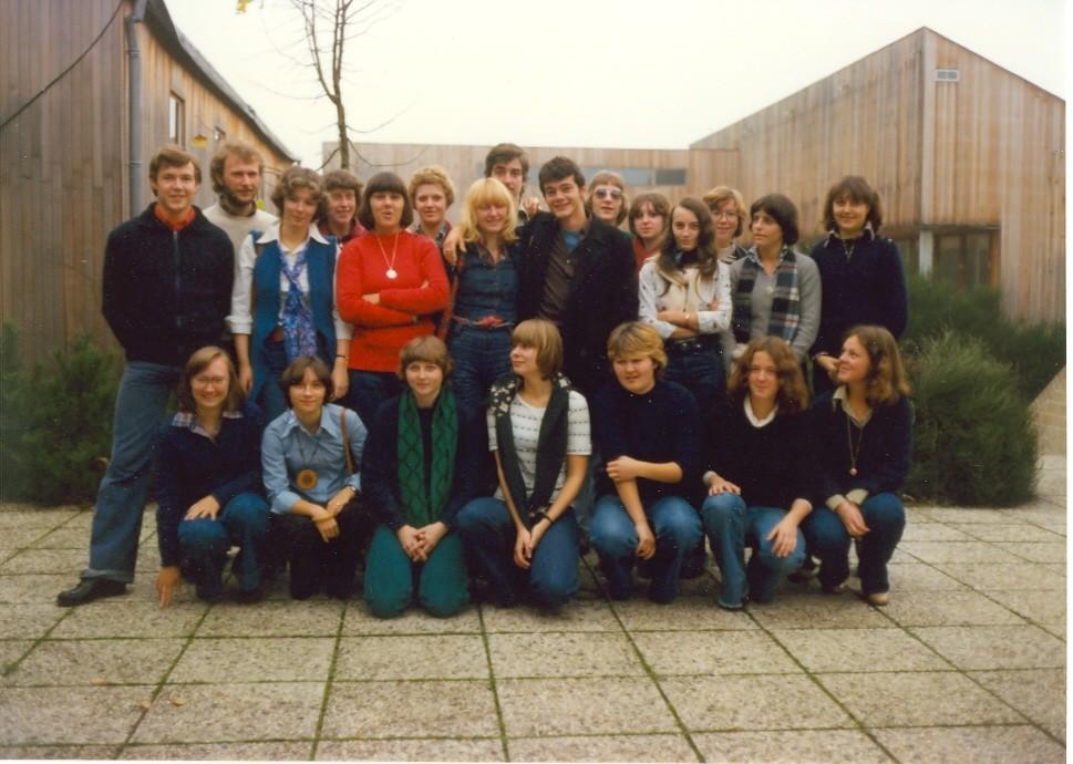 Plantijn Hogeschool foto