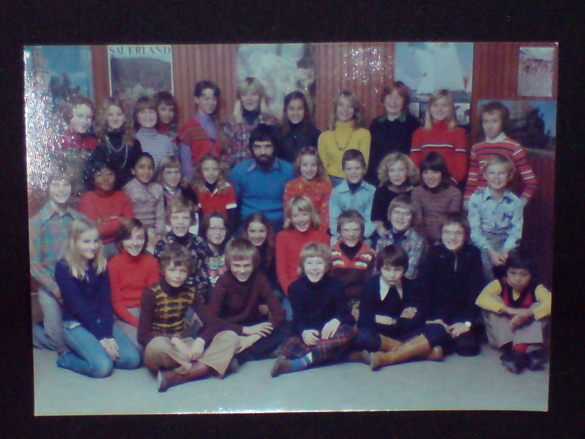 Immanuëlschool foto