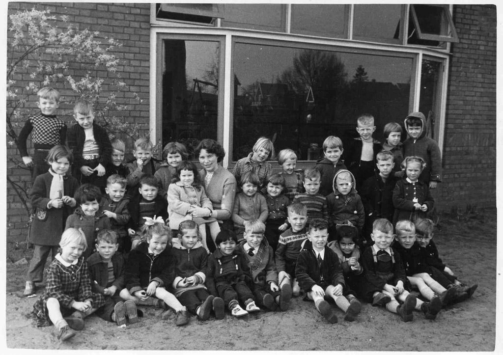 Bijzonder Neutrale Bewaarschool foto