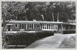 Kleuterschool Het Paviljoen foto