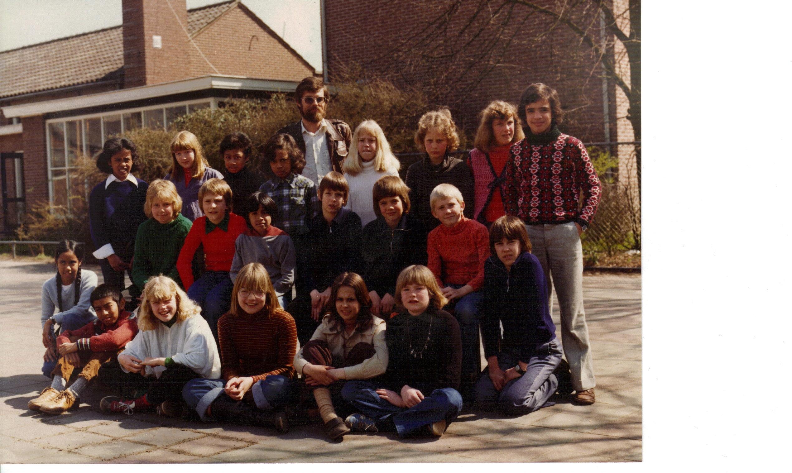 De Goede Herderschool foto
