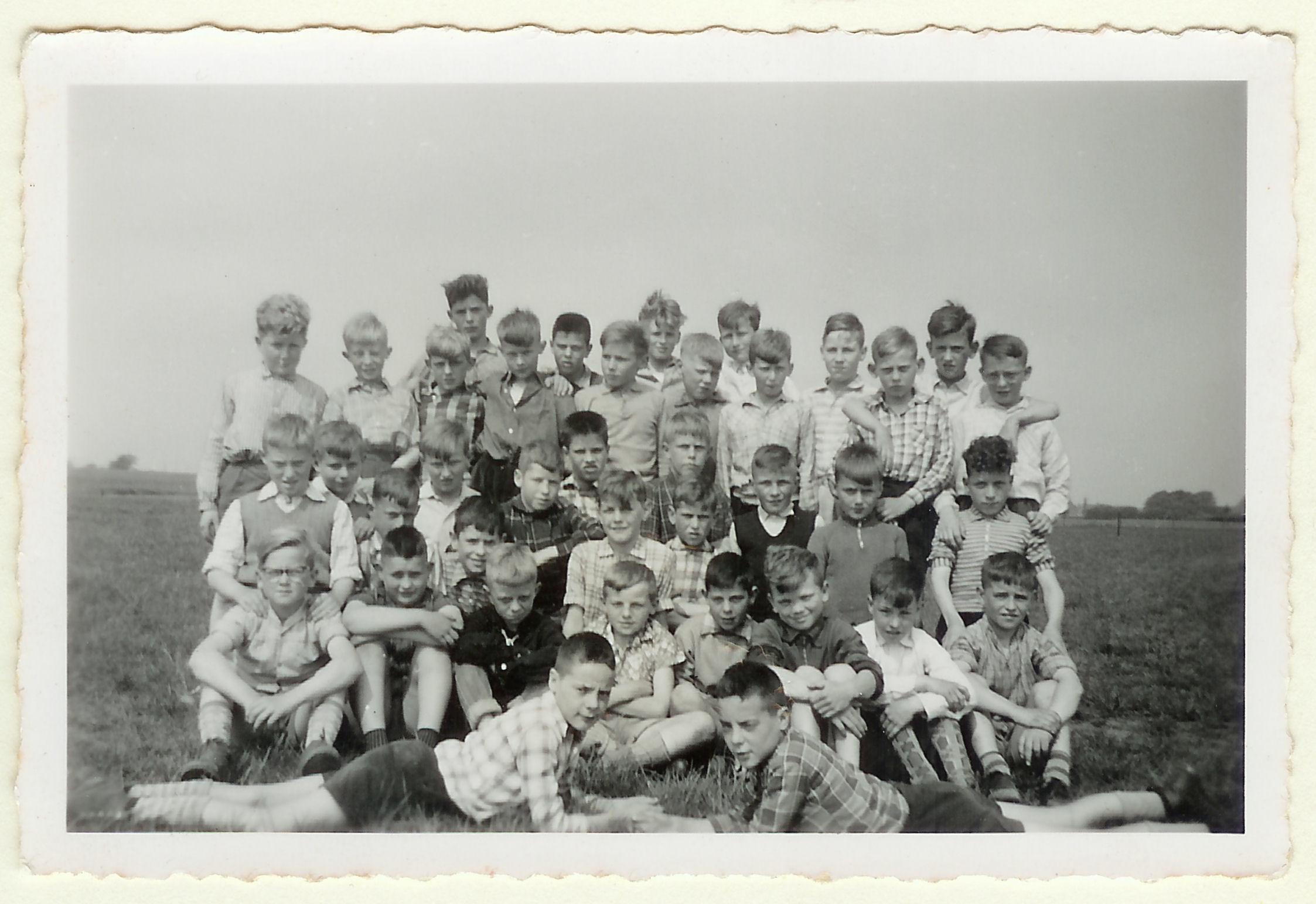 St. Willibrordusschool foto