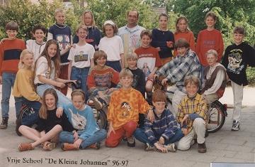 Vrije School de Kleine Johannes foto