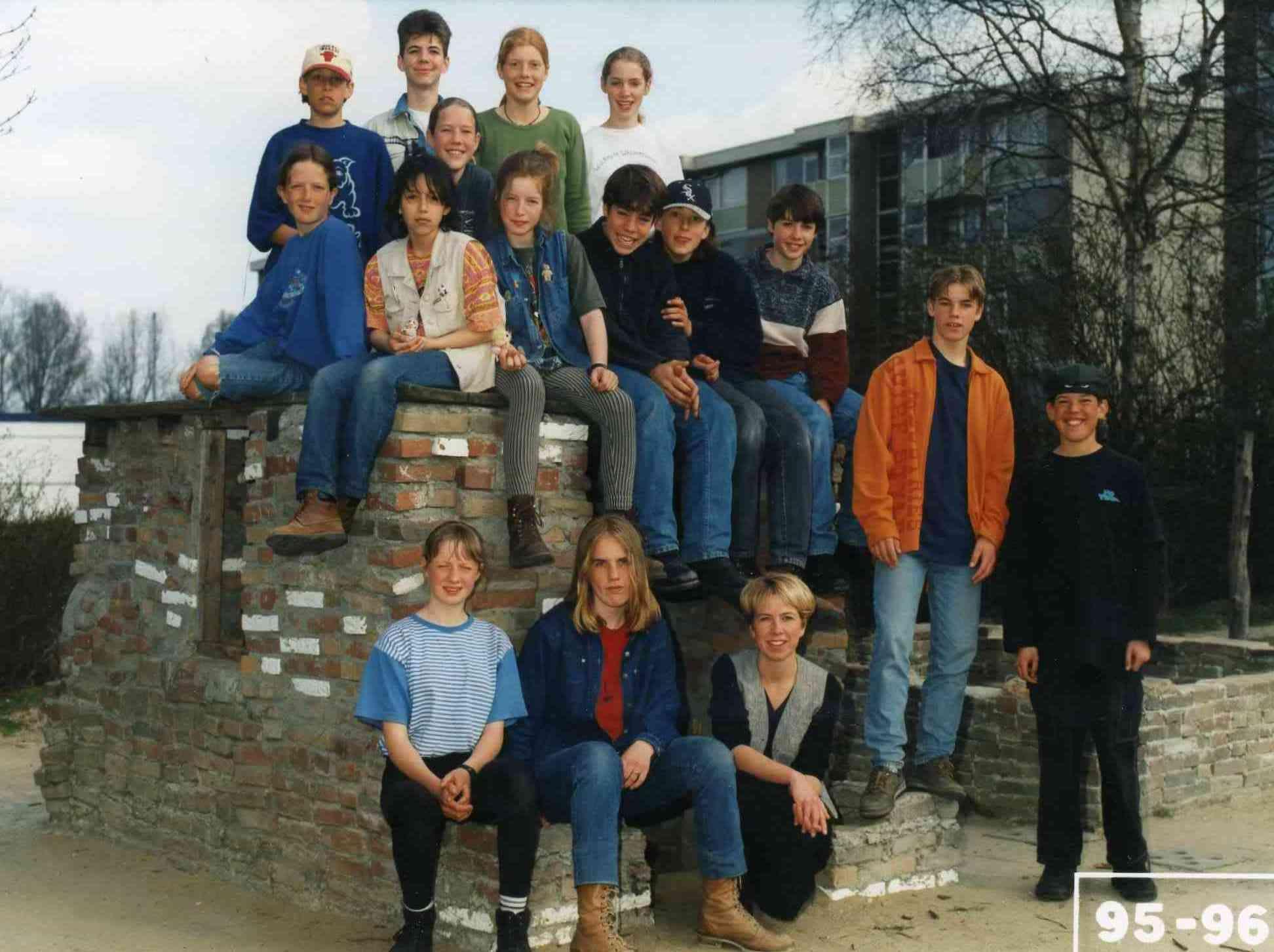 Rudolf Steinerschool Roosendaal foto