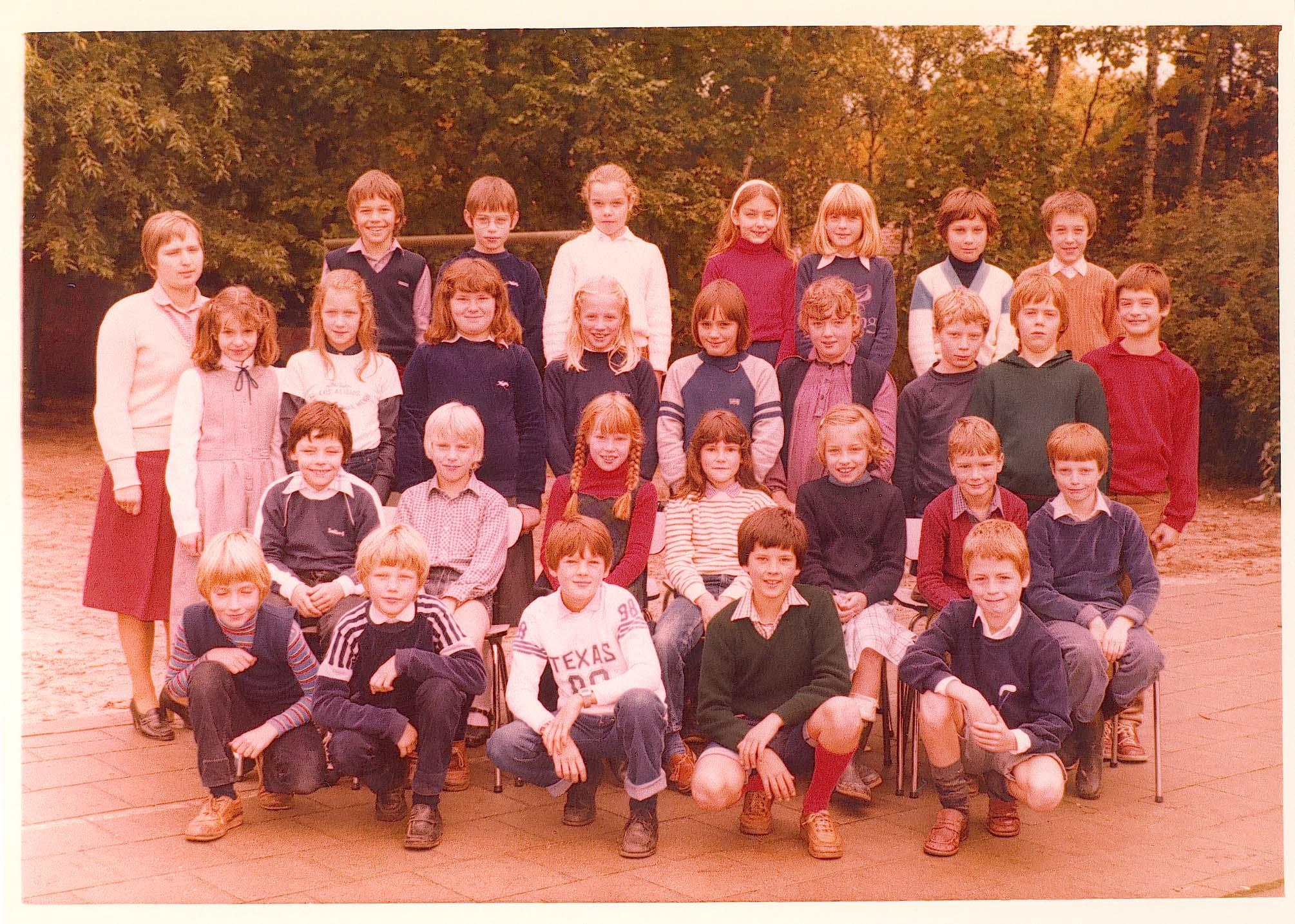 Basisschool St. Jozef foto
