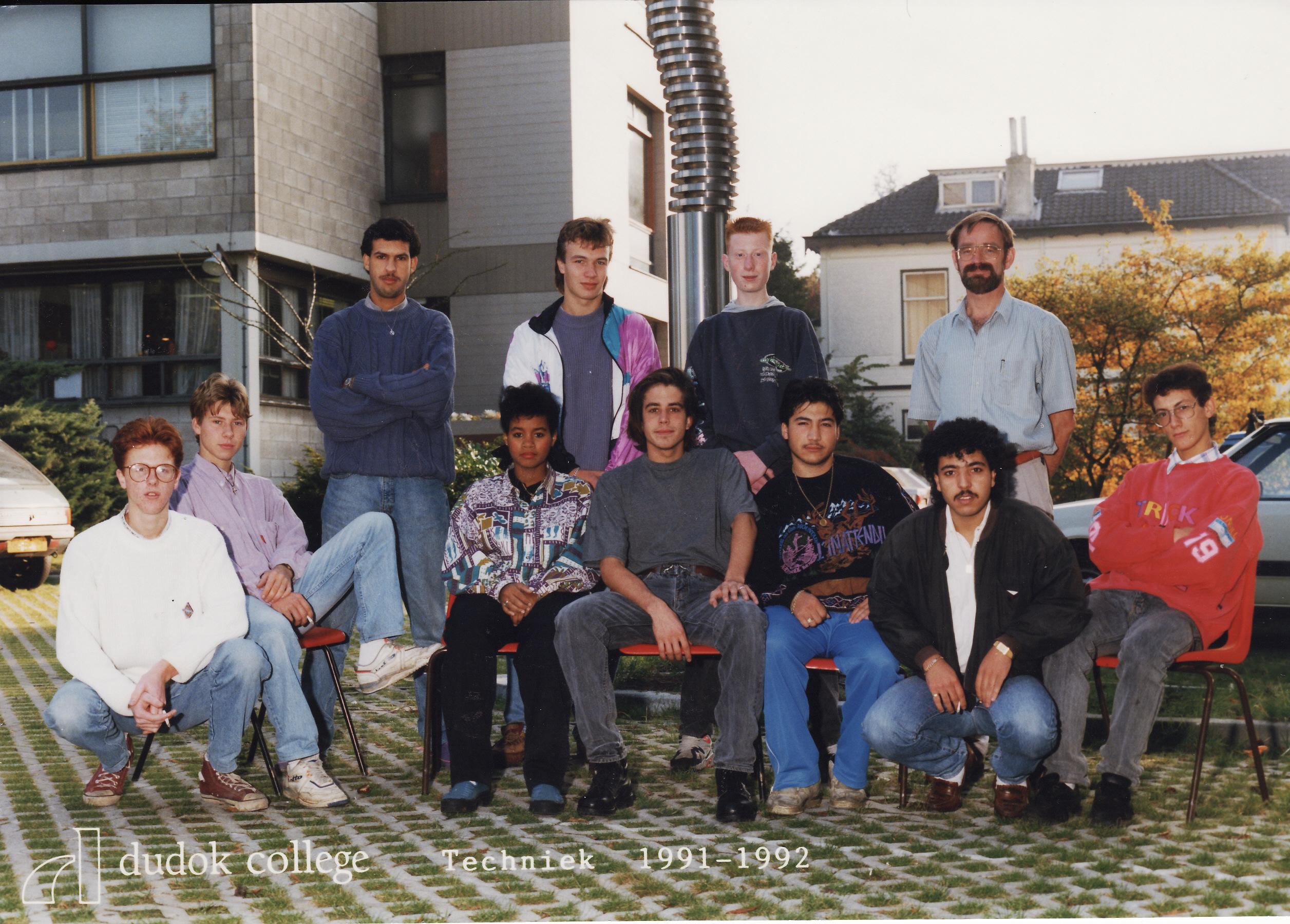 Dudok College foto