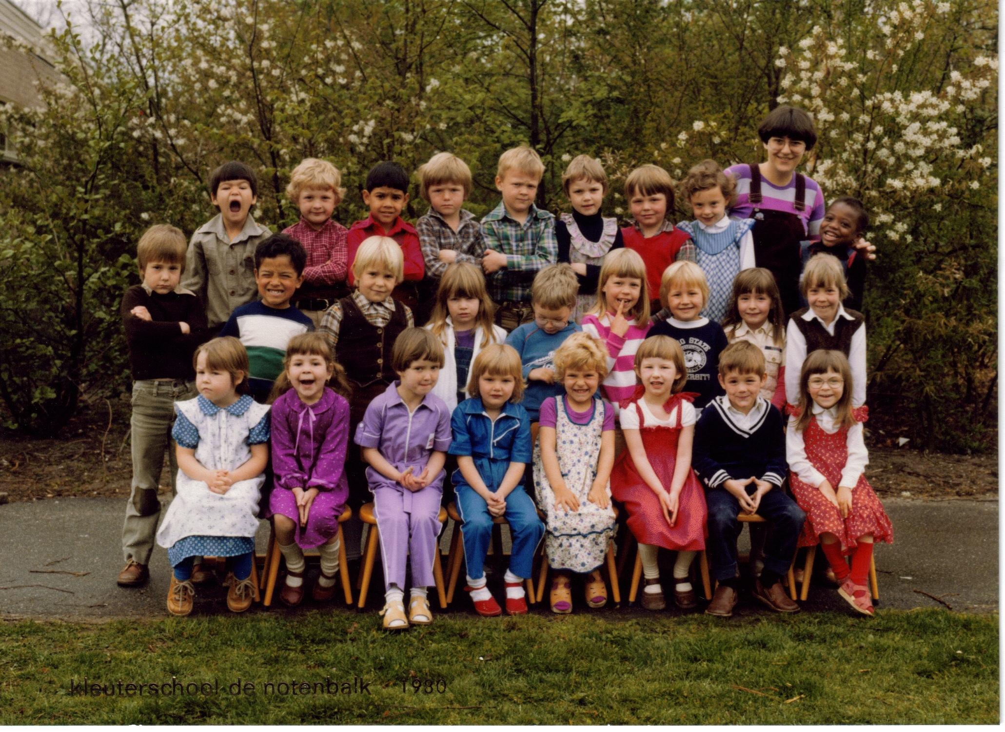 kleuterschool de notenbalk foto
