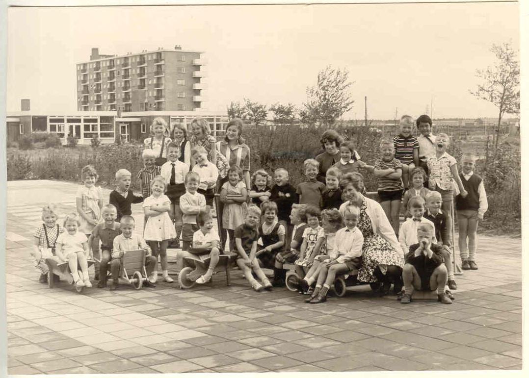 Herautschool foto
