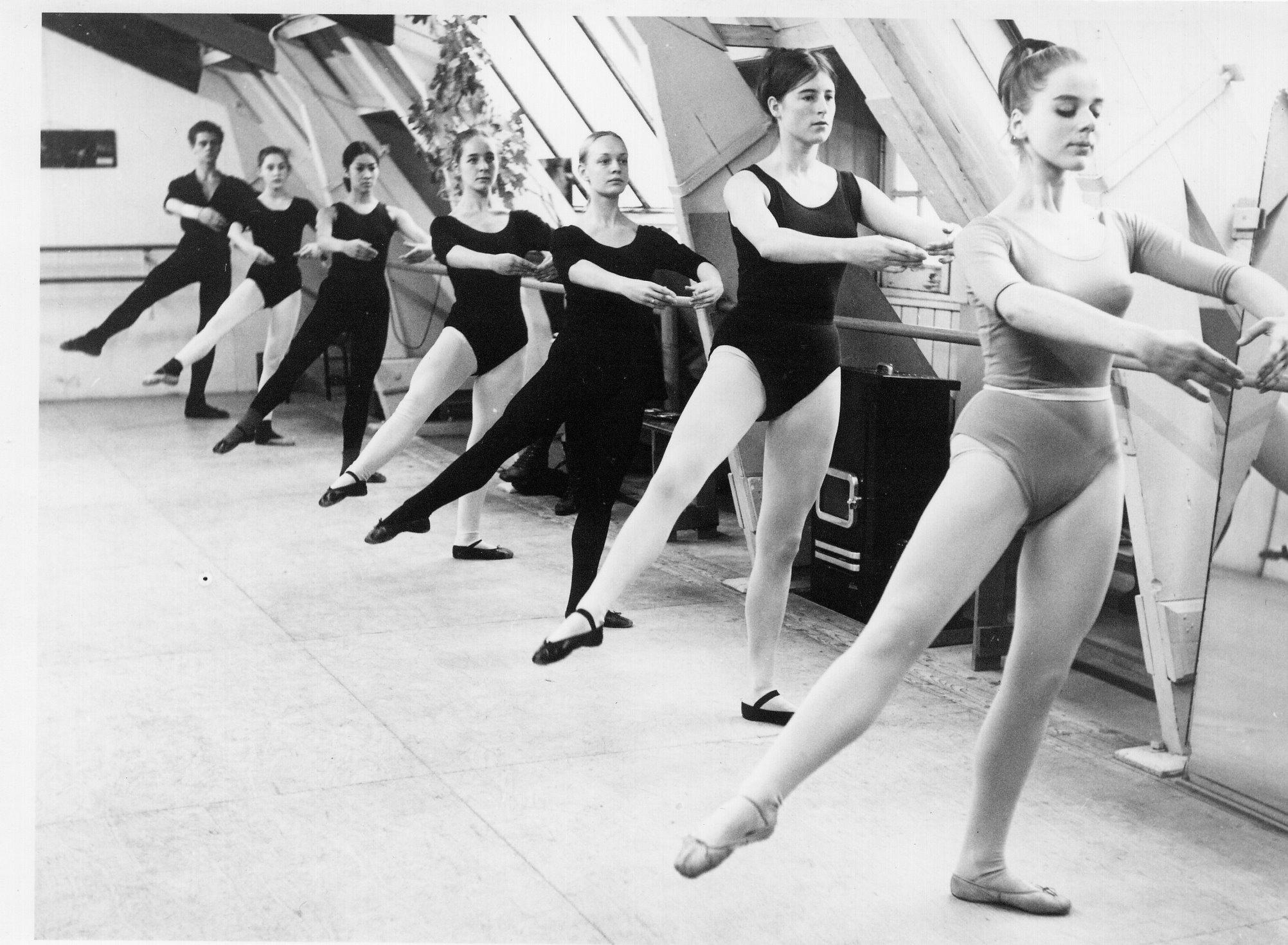 Scapino Dansacademie foto