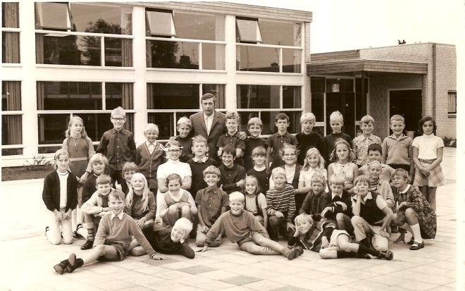 Katholieke basisschool Erve Hooijerinck foto