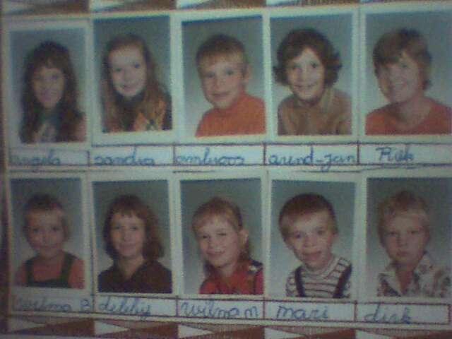 Biesboschschool foto