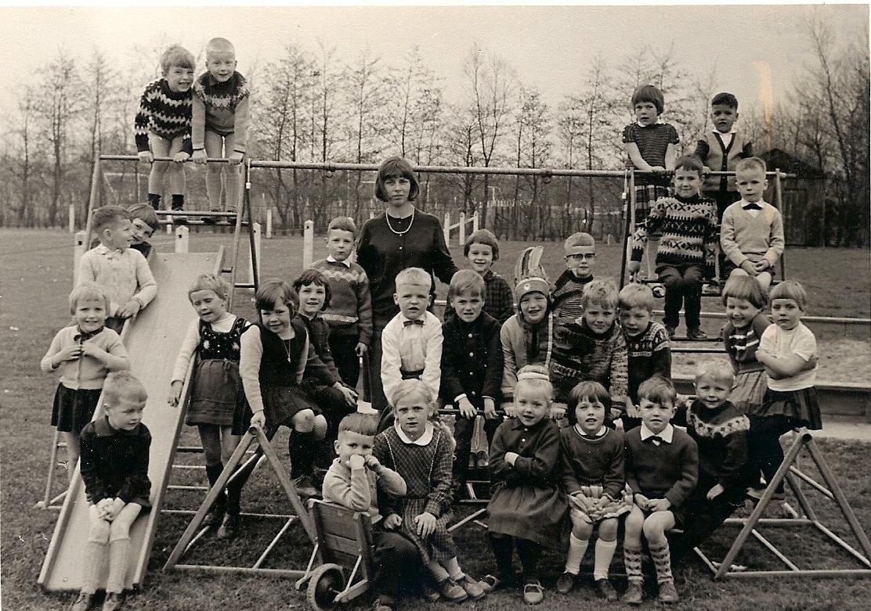 Margrietschool foto