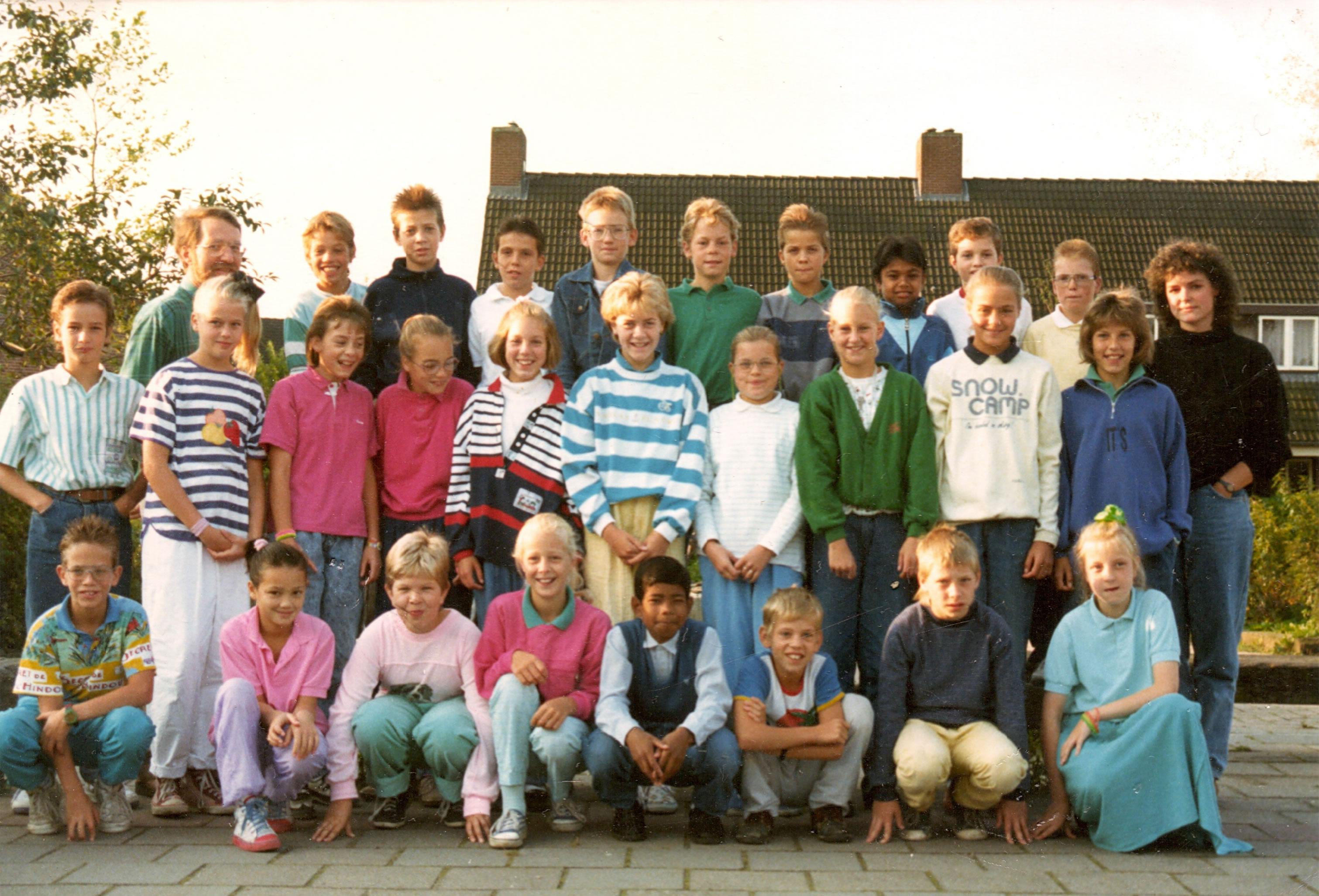 Christoffelschool foto