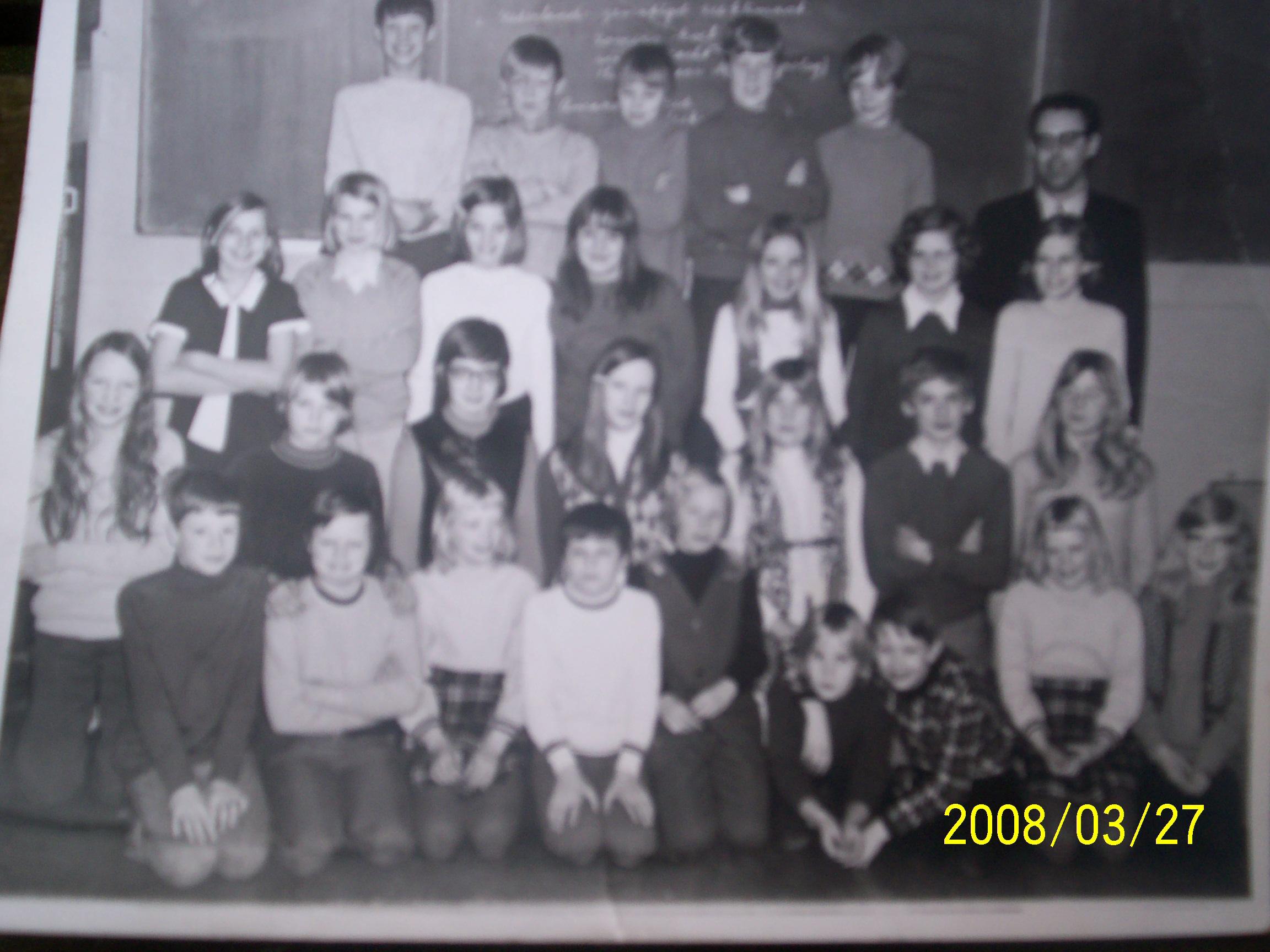 Johan Willem Frisoschool foto